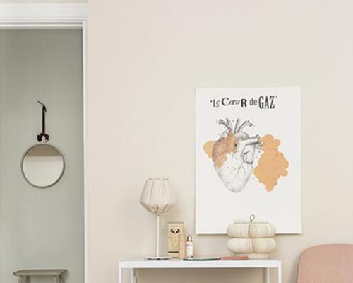 防霉抗菌优质墙面漆