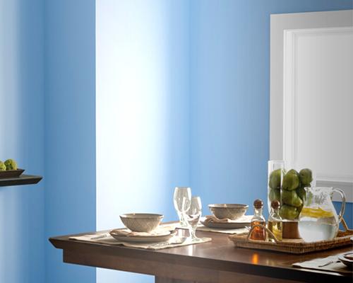 净味全效优质墙面漆