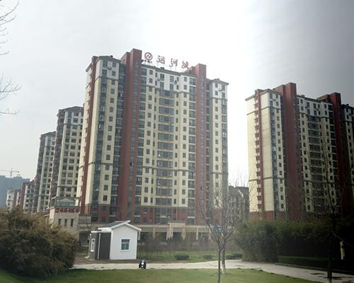 江苏淮安-华德利·运河城