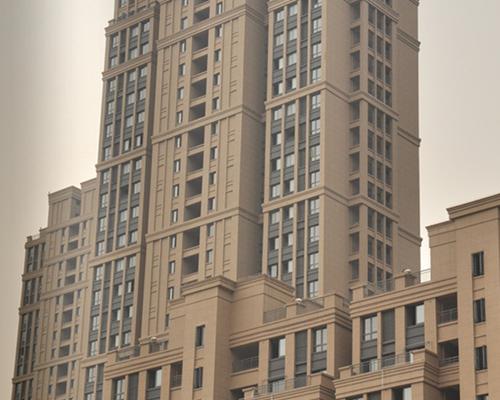 安徽蚌埠-上河时代
